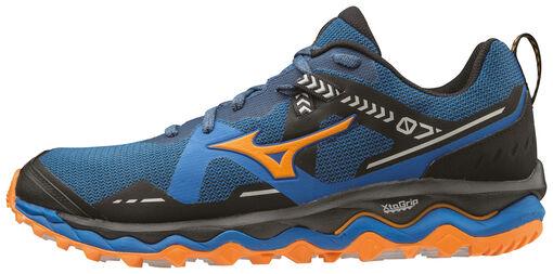 Mizuno - Zapatillas de  trailrunning WAVE MUJIN 7 - Hombre - Zapatillas Running - 41