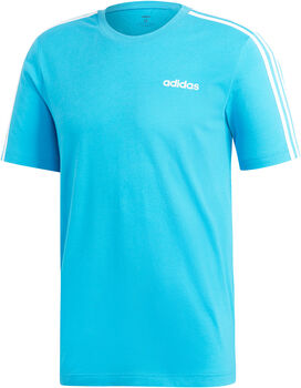 adidas Essentials 3-Stripes Tee hombre