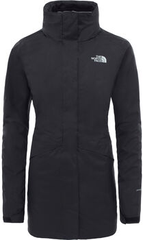 The North Face Chaqueta W ARASHI II TRICLIMATE JACKET mujer