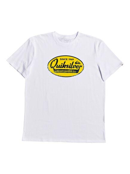 Camiseta m/c WHATWEDOBESTSSTEES BFA0