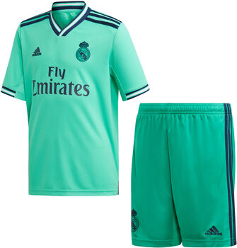 ADIDAS Set REAL 3 Y KIT niño