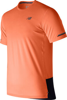 New Balance NB Ice 2.0 Short Sleeve hombre