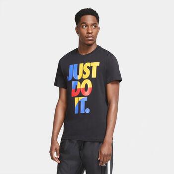 Nike Camiseta de manga corta hombre