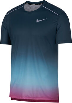 Nike M NK DRY MILER SS PR hombre