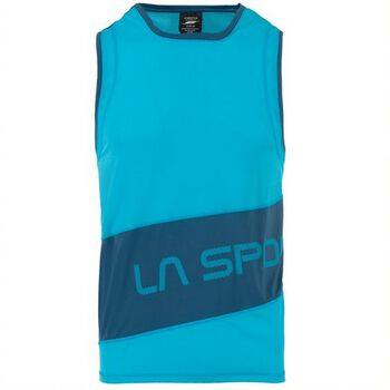La Sportiva Camiseta de tirantes Track hombre