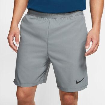 Nike Pantalón Corto Pro Flex hombre Gris
