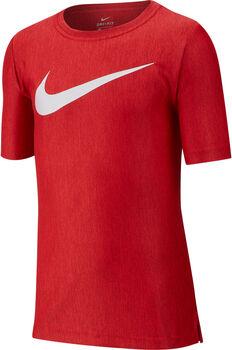 Nike Camiseta m/c B NK DRY SS TOP