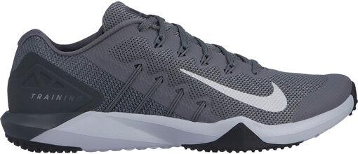 Nike - Retaliation tr 2 - Hombre - Zapatillas Fitness - Gris - 44?