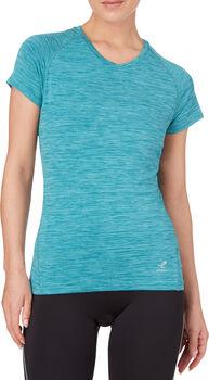 ENERGETICS Camiseta de manga corta Rylinda III  mujer