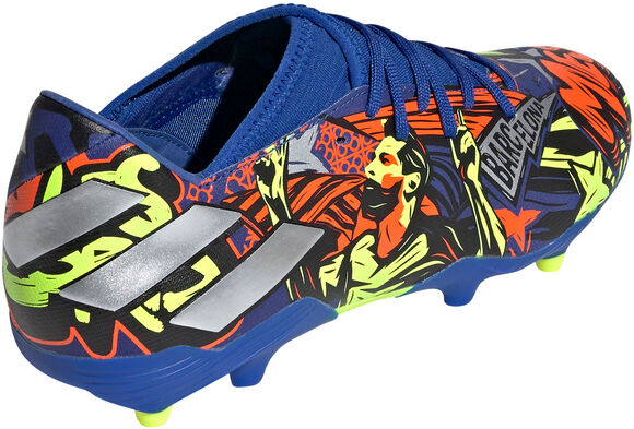 Bota de fútbol Nemeziz Messi 19.3 césped natural seco