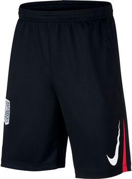 Nike Short NYR B NK DRY SHORT KZ niño Negro
