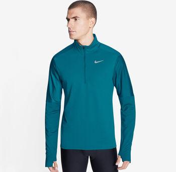 Nike Camiseta Manga Larga Dri-Fit Element hombre