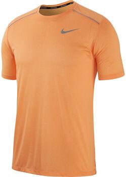 Nike  Dri-FIT Cool Miler  R hombre Naranja
