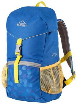 McKINLEY YUKI Azul