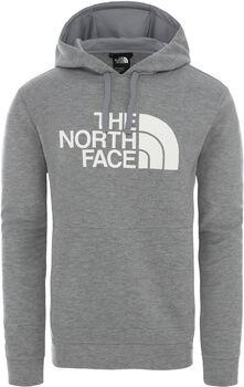 The North Face Sudadera M Berard Hoody hombre Gris