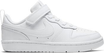 Nike Sneakers Court Borough Low 2 niño