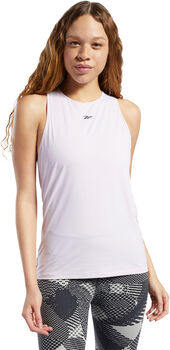 Reebok Top TS AC ATHLETIC TANK hombre