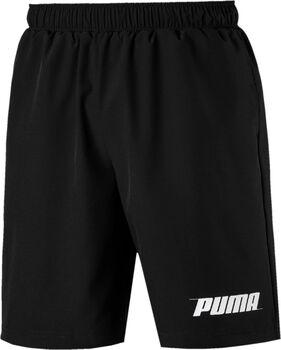 Puma Pantalones cortos tejidos Rebel de 9 pulgadas hombre