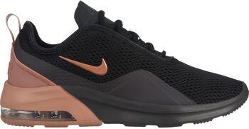 Nike Air Max Motion 2 mujer Negro