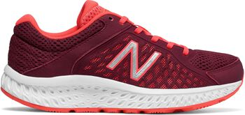 New Balance w420  mujer Rojo