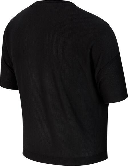 Camiseta Manga Corta Logo