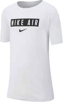 Camiseta m/c B NSW TEE NIKE AIR BOX niño