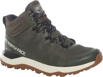 The North Face Botas Trekking Activist Mid mujer