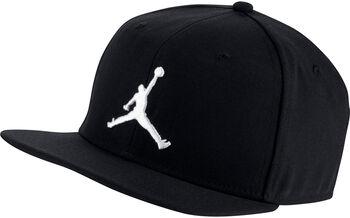 Nike Gorra Jordan Pro Jumpman Negro