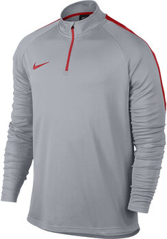 Nike Dry Academy Dril Top hombre Negro