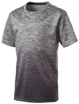 ENERGETICS Camiseta m/c Tibor Jrs niño Gris