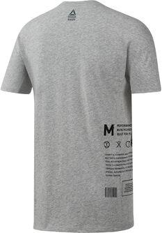 Camiseta Crossfit® Move