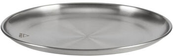 McKINLEY PLATE STAINLESS STEEL Blanco