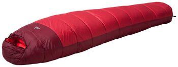 McKINLEY Kodiak -10 Saco Rojo
