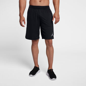 Nike Short 23 ALPHA DRY KNIT SHORT hombre Negro