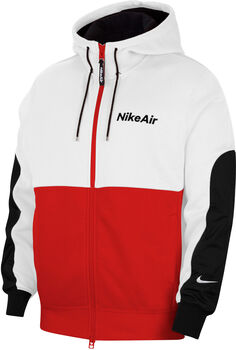 Nike Chaqueta Air Full-Zip Fleece hombre