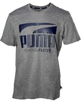 Puma Camiseta Graphic hombre