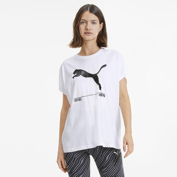 Camiseta Manga Corta Nu-Tility