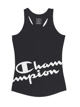 Champion Camiseta de tirantes mujer