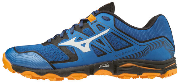 Zapatillas de trail running WAVE HAYATE 6