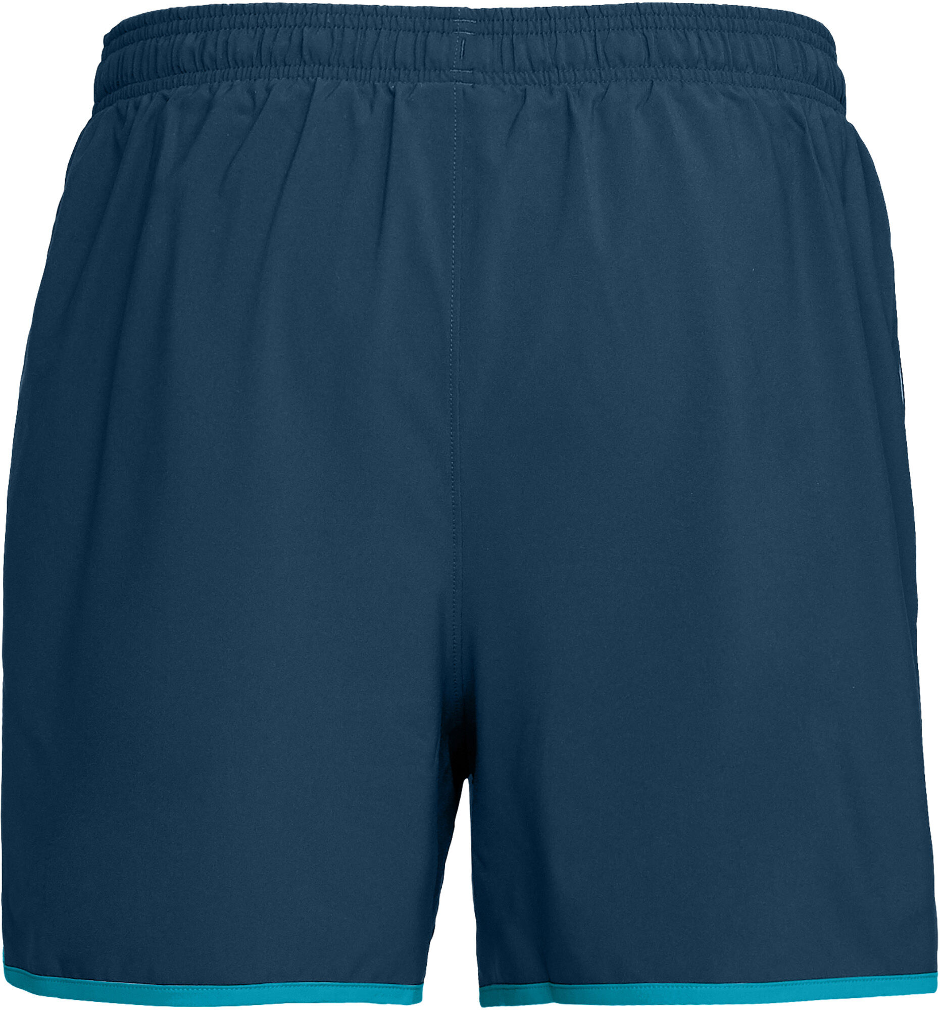 f275ca4503c55 Under Armour UA Qualifier 2-in-1 Short Shorts