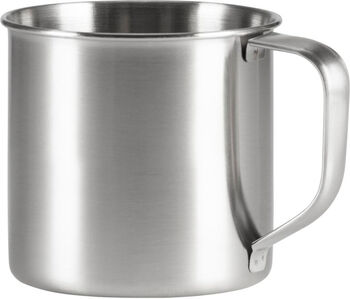 McKINLEY CUP STAINLESS STEEL Blanco