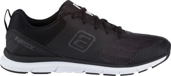 ENERGETICS Zapatillas de fitness murph ii hombre Negro
