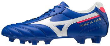 Mizuno Botas de fútbol Morelia II Club hombre