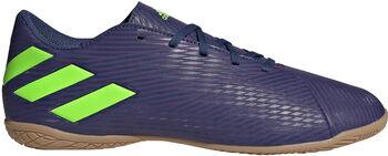 adidas Zapatillas fútbol sala Nemeziz Messi 19.4 Indoor hombre