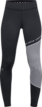 Under Armour ColdGear® Armour Block Graphic  mujer