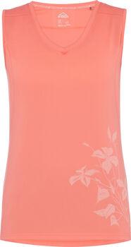 McKINLEY Camiseta sin mangas Codalia  mujer Rosa