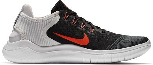 Nike - Nike Free RN 2018 - Hombre - Zapatillas running - Negro - 6