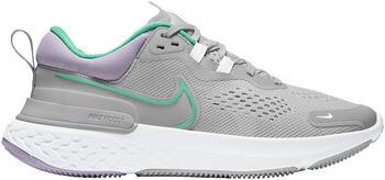 Nike Zapatillas de running React Miler 2 mujer Gris