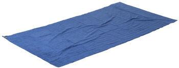 McKINLEY TOWEL MICROFIBER TERRY toalla Azul