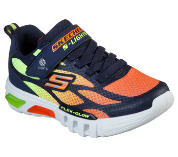 Skechers Zapatillas Flex GLow niño